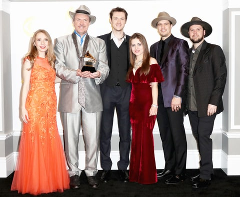The O'Connor Band
