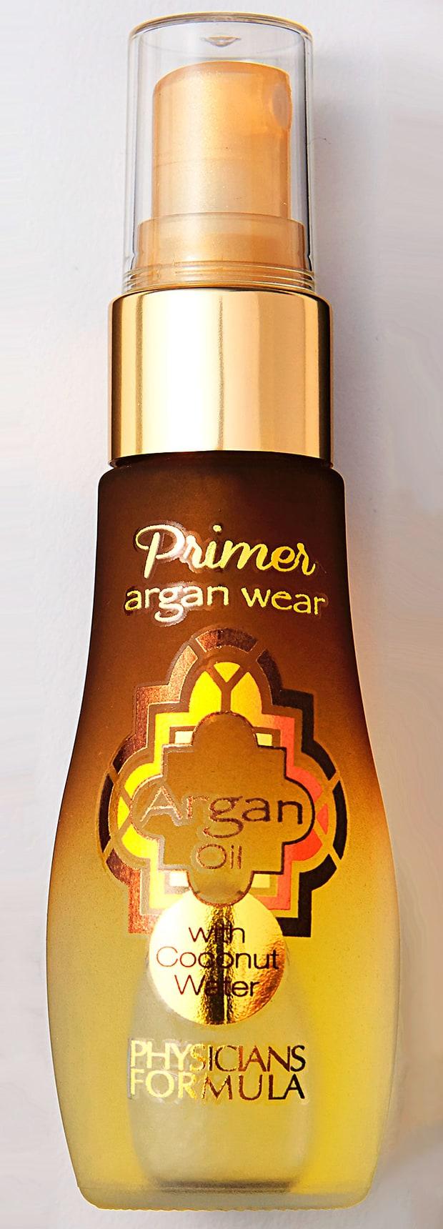 Physicians Formula Argan Oil
