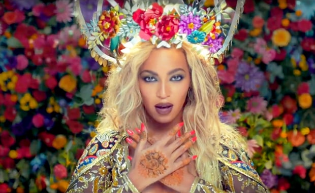 Image result for beyonce flower