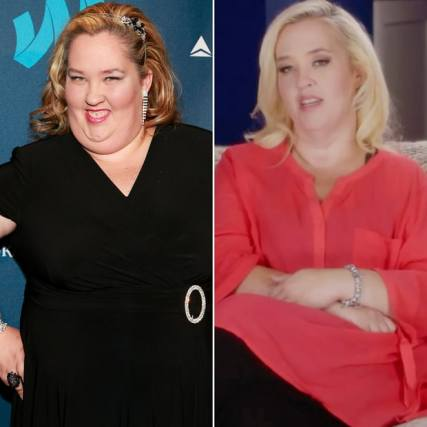 Mama June Hot to Not reality show