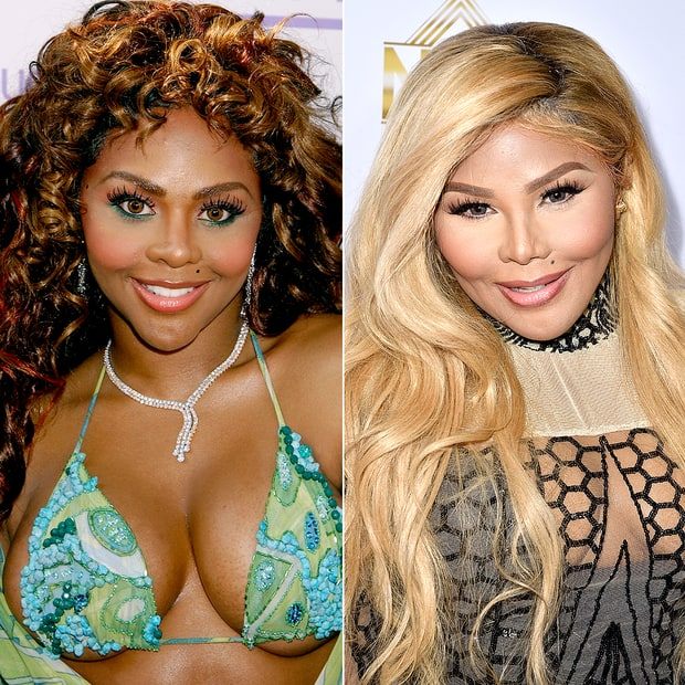 Image result for lil kim