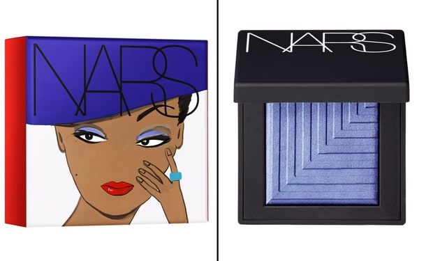 Nars Color Collection Dual-Intensity Eyeshadow in Pool Shark