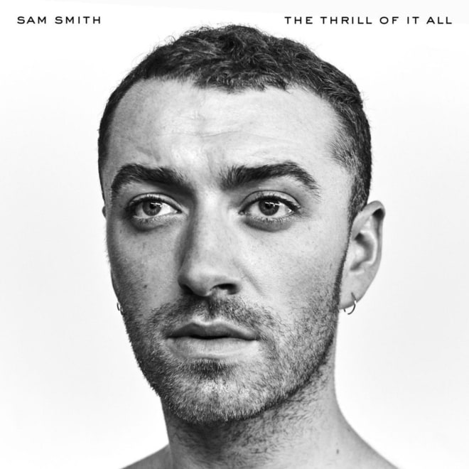 Sam Smith, 'The Thrill of It All'