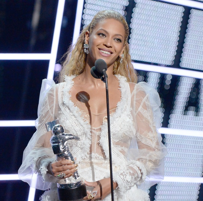 Best: Beyoncé Wins Video of the Year