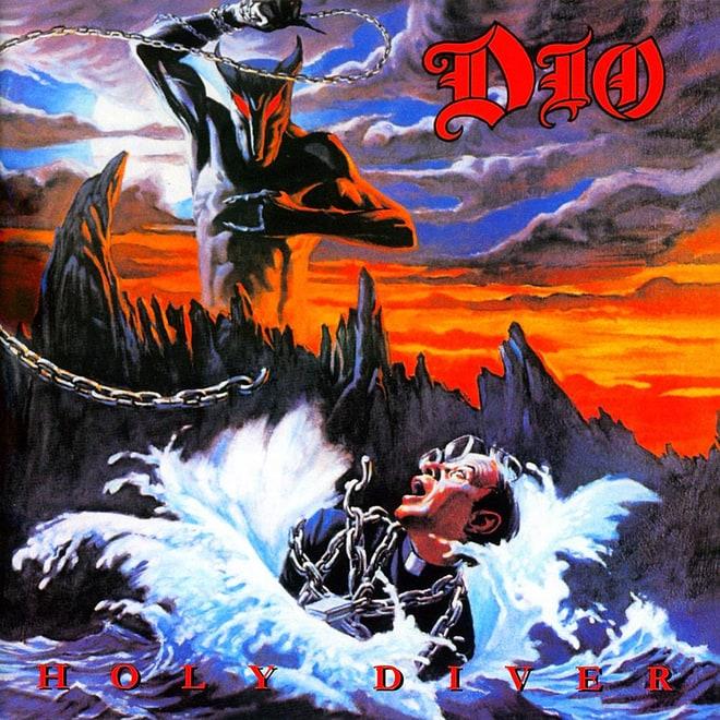 Dio, 'Holy Diver' (1983)