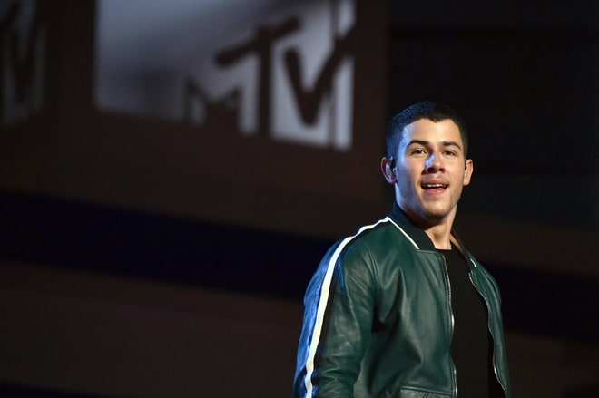 Worst: Nick Jonas Orders
