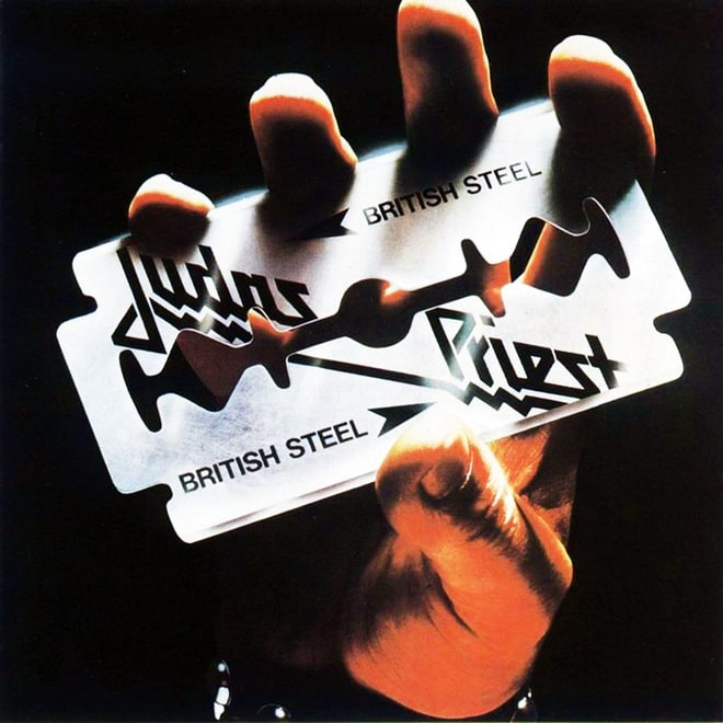 Judas Priest, 'British Steel' (1980)