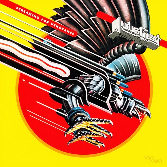 Judas Priest, 'Screaming for Vengeance' (1982)