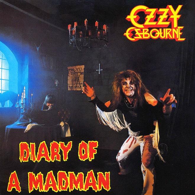 Ozzy Osbourne, 'Diary of a Madman' (1981)