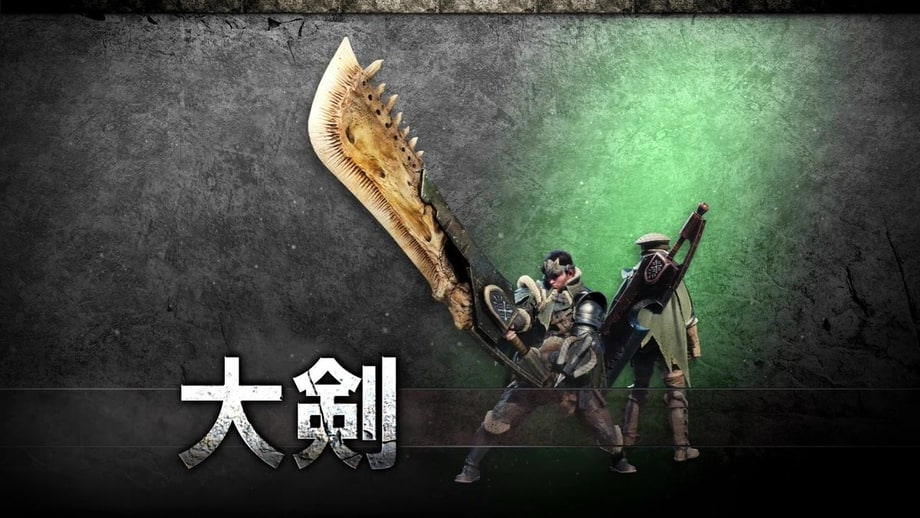 The Most Popular Weapons In Monster Hunter World Beta