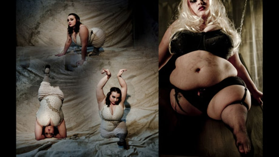 Jackie And Seduction Nikki Sixx Photographer