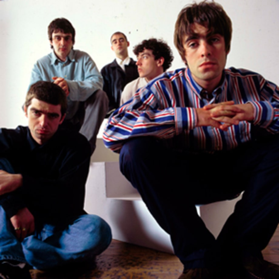 Oasis The 10 Messiest Band Breakups Rolling Stone