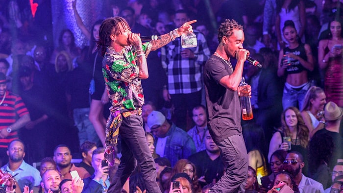 Rae Sremmurd - SR3MM Album Download
