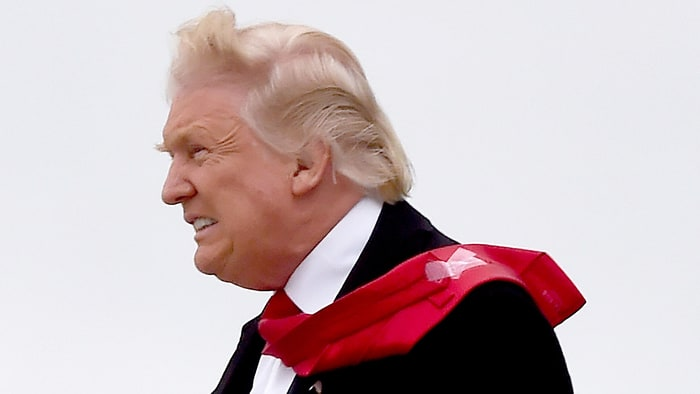 Image result for donald trump tie tape