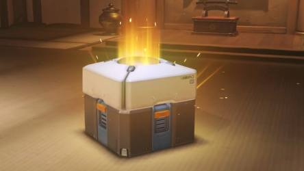 Image result for loot boxes