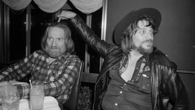 Country Music Hall of Fame Announces Outlaw Country Exhibit