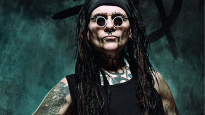 Al Jourgensen Of Ministry Tells All In Autobiography
