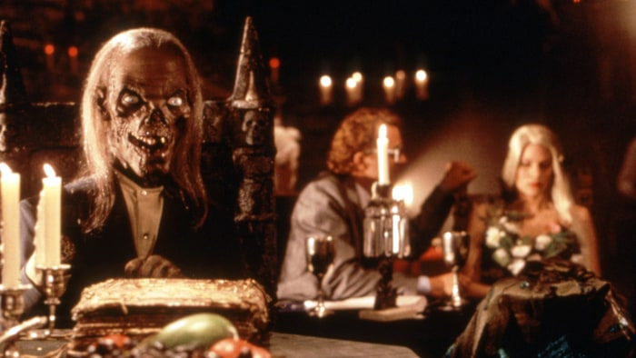 Image result for tales from the crypt