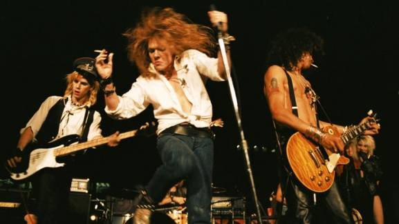 Image result for guns n roses