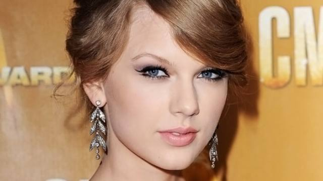 Image result for taylor swift eyebrows