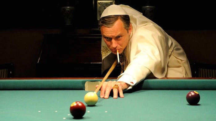 Image result for the young pope