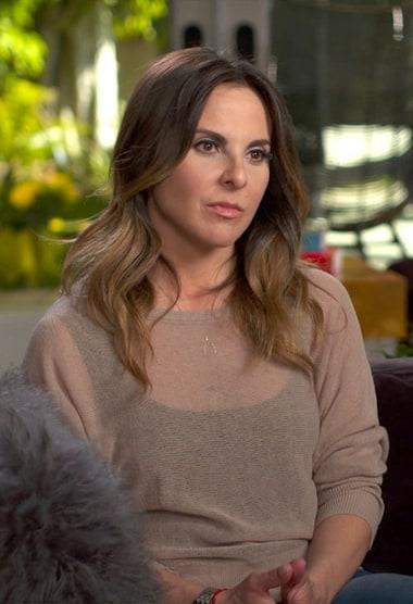 Kate Del Castillo Breaks Silence About El Chapo In First