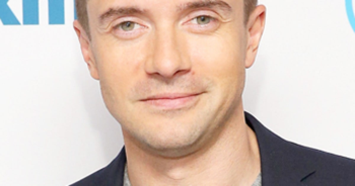 That 70s Show Reunion Topher Grace On Whether It Could