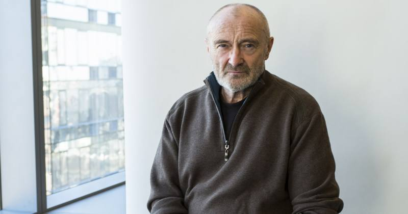Phil Collins Opens Up About Comeback Tour More Shows
