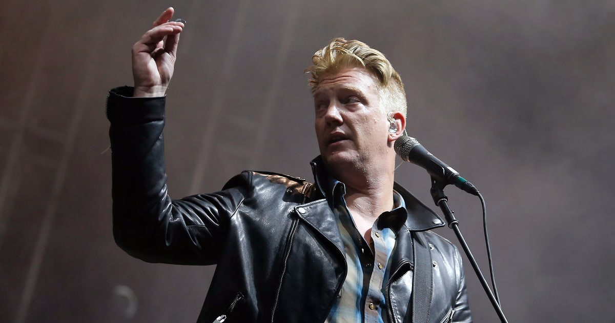 Image result for josh homme 2017
