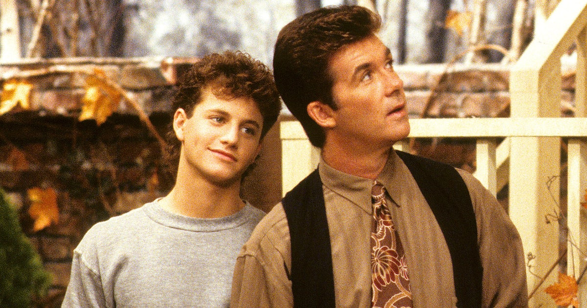 Growing Pains Kirk Cameron Remembers TV Dad Alan Thicke