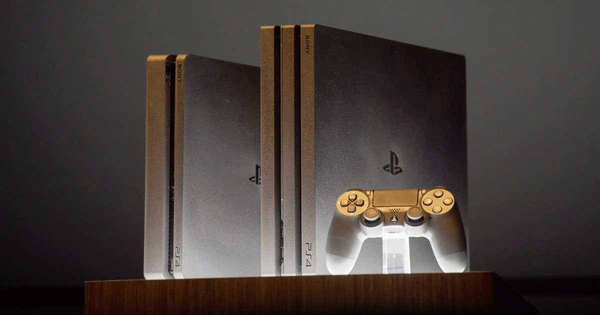 PlayStation Pro Everything You Need To Know Rolling Stone