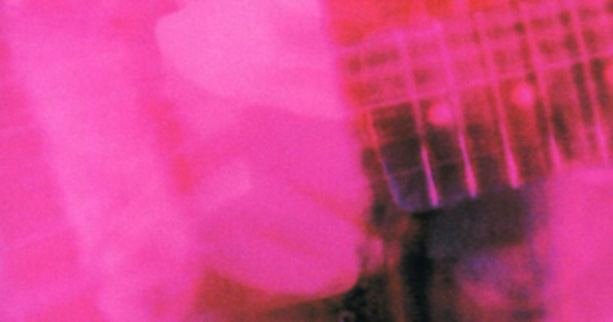 My Bloody Valentine Loveless The 40 Greatest Stoner