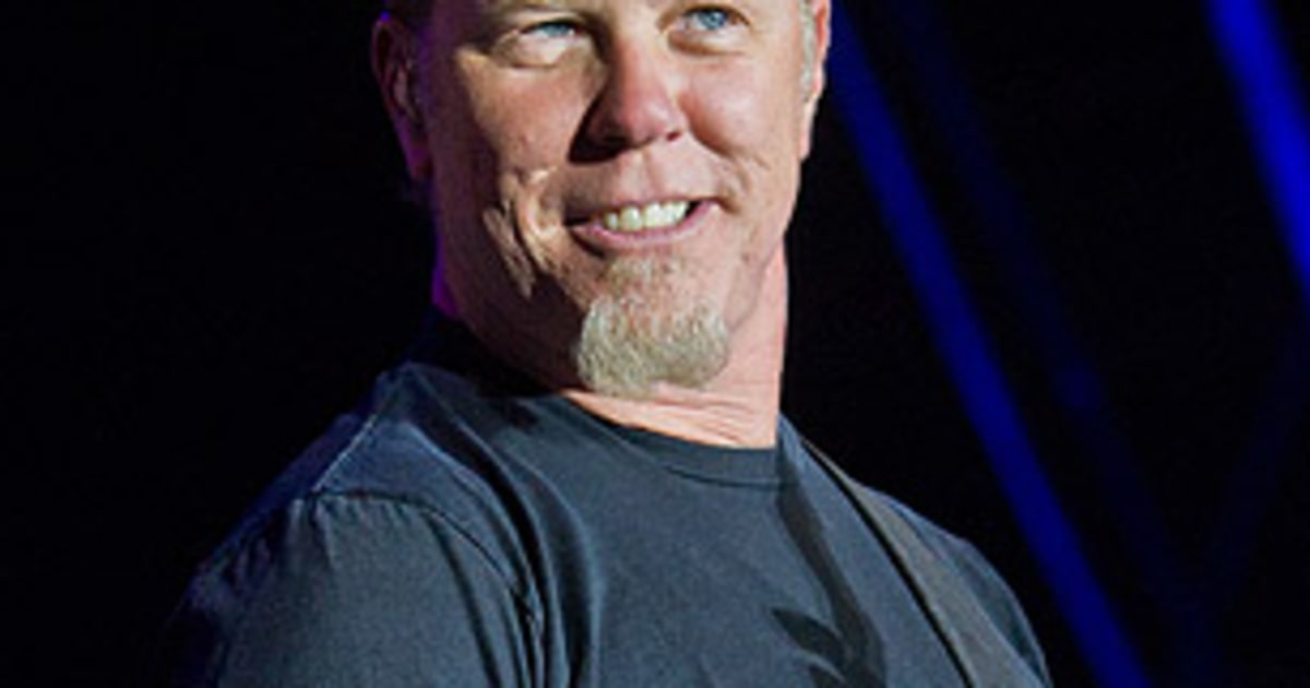 Metallica Singer Forces Marin County To Build Hiking Trail