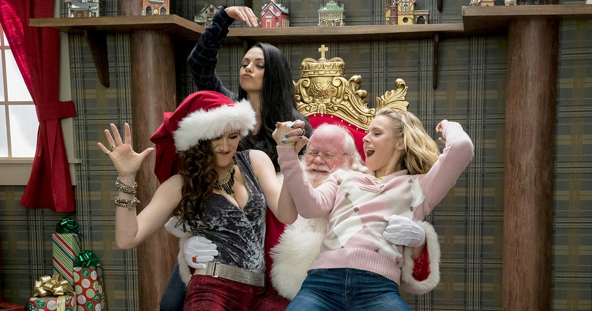 Image result for the bad moms christmas