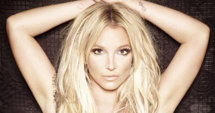 Image result for Britney Spears