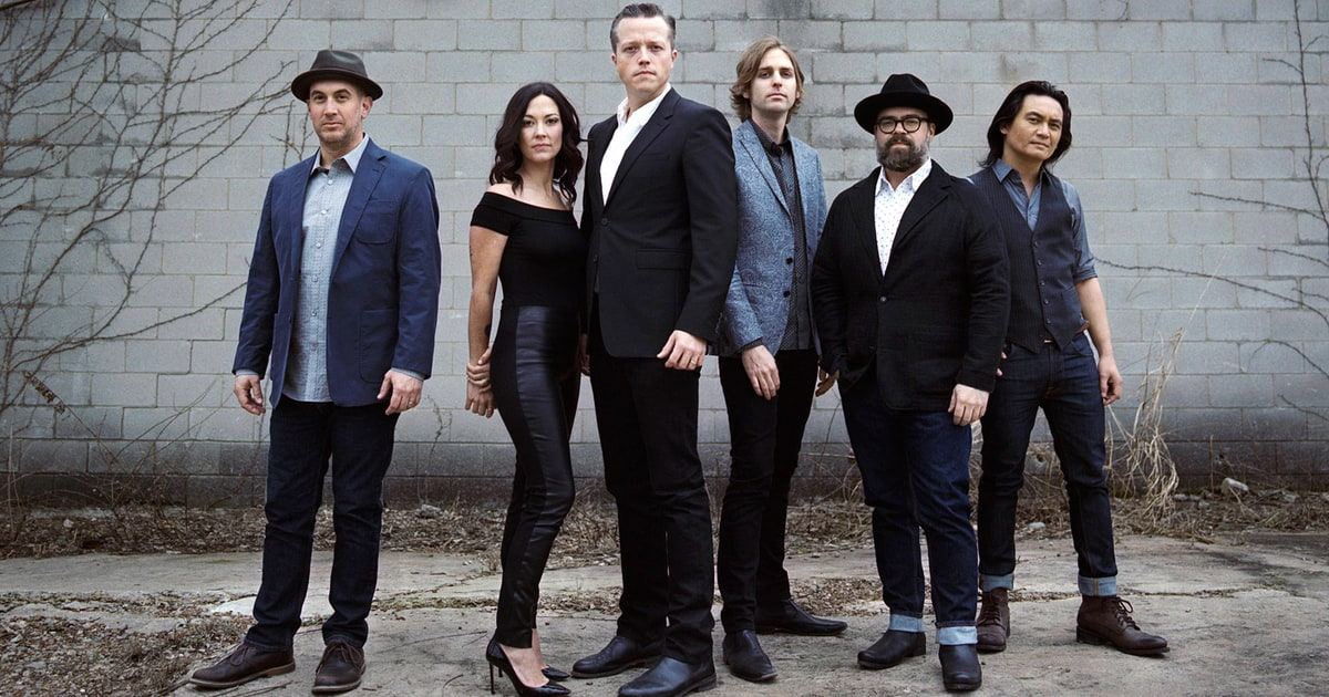Image result for jason isbell 400 unit