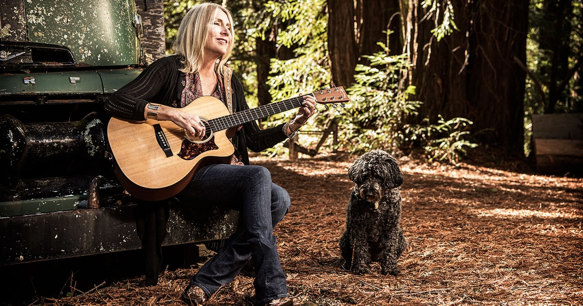 Pegi Young On Life After Neil Heartbreak Inspired New LP Rolling Stone
