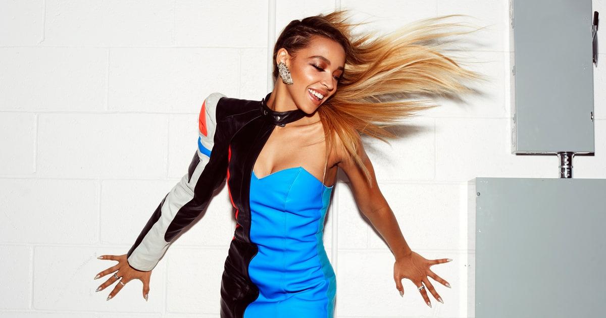 Review: Tinashe's 'Joyride'