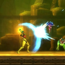 Nintendo Shows Off 21 Minutes of New Gameplay From 'Metroid: Samus Returns'