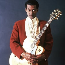 """essay on chuck berry """"johnny b goode"""" is chuck berry's two-and-a-half minute essay on the machine in the garden for marx, this dialectic is neatly summed up by nathaniel hawthorne's encounter with industrial ."""