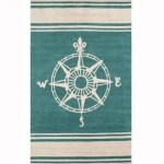 More Nautical Rug Reviews