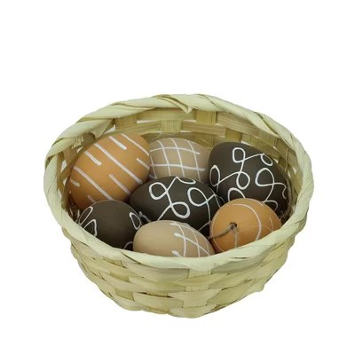 11 Cute Easter Eggs Decoration To Try Or Buy Find A Way By Jwp