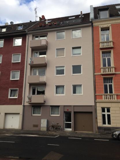 Bonner Wall.Leben im Herzen Kölns - 2-Zimmer Wohnung - Wohnung in Köln-Sülz