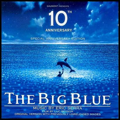 流浪電影推薦。Le Grand Bleu或是The big blue ~找尋自己心底聲音。