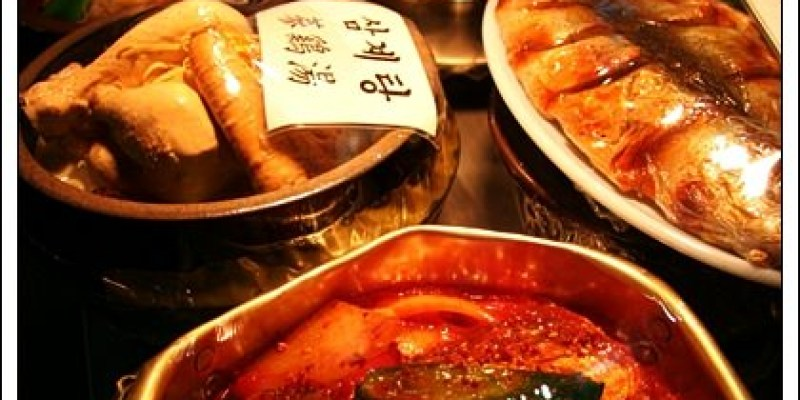 首爾。阿珠媽說:NO.1的韓國烤肉~⊙⊙