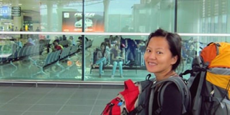 終於有在台灣的生活→五月份的演講(六、七、八月也行喔!)