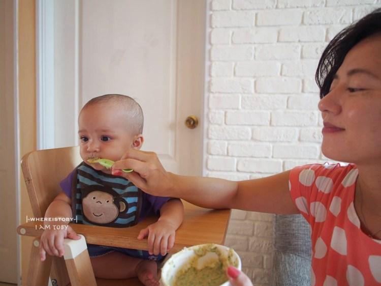BABYBREZZA 寶寶副食品調理機。一鍵搞定媽媽的料理