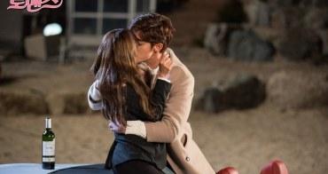 韓劇拍攝景點∥《焦急的羅曼史》男女主角於海邊的那一夜車震_主演:成勛、宋枝恩