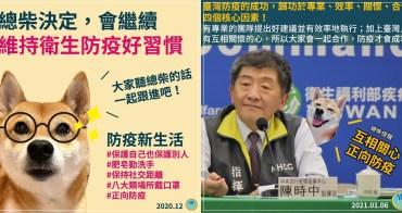 武漢肺炎之台灣疫情資訊∥ 查詢新型冠狀病毒確診人數、分布縣市、疫情統計_2021年1~3月