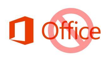 Schritt 5: Die Office-Dateien Löschen